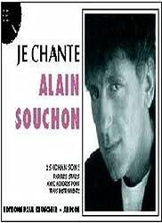 Partition : Je chante Souchon
