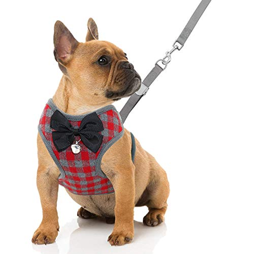 RYPET Small Dog Harness