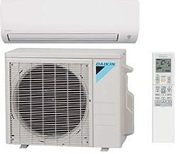 DAIKIN 19 Series 24,000 BTU 18 SEER Ductless Mini-Split Heat Pump System