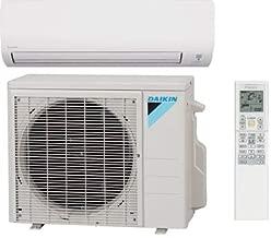 DAIKIN 19 Series 18,000 BTU 18 SEER Ductless Mini-Split Heat Pump System