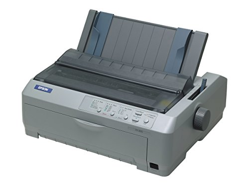 Epson FX-890N Networking Impact Printer (C11C524001NT)