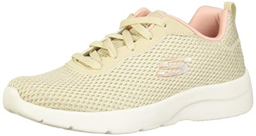Skechers Low Dynamight 2.0 Quick Concept Sneakers voor dames