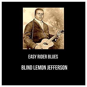 Easy Rider Blues