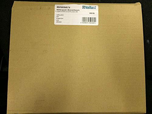 Vaillant Ecomax Contenitore Ecotec 0020038679 Guarnizione sigillante