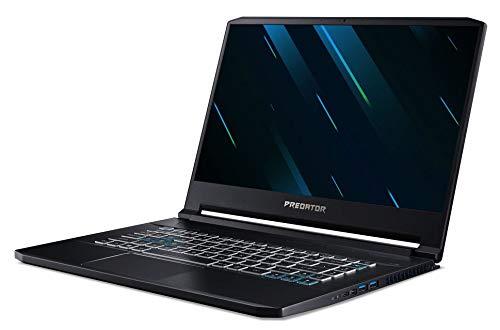 Acer Predator Triton 500 Gaming Notebook 15,6