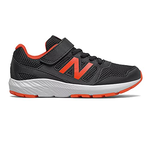 New Balance YT570V2, Zapatillas para Correr de Carretera, Black, 32 EU