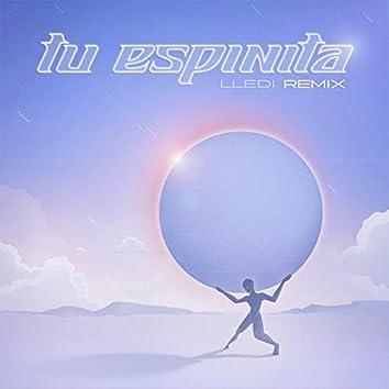 Tu espinita (Remix)