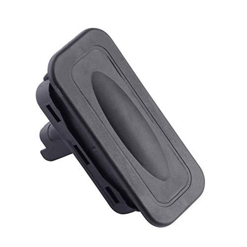 furong Tronco Negro Interruptor de Arranque Tapa de Lanzamiento Botón de Lanzamiento Cubierta DE CUCHO FIT para Renault Clio MK3 Megane MK2 OE 8200076256