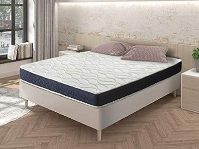 Adara Home Viscoprix - Colchón Viscoelástico 150x190 - Calidad/Precio - 16cm Altura
