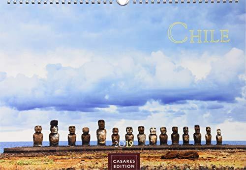 Chile 2019 S 35x24cm