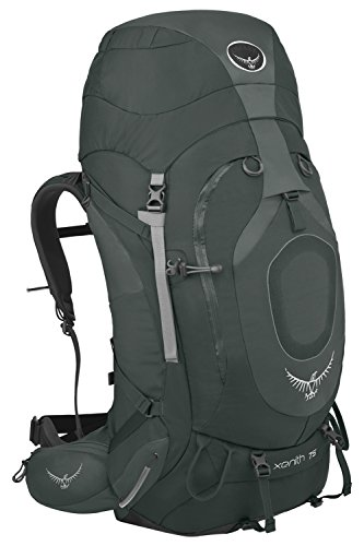 Osprey Xenith 75 - Graphite Grey - Large