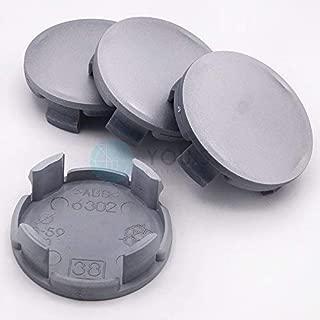 4/x Moyeu Capuchons 68/mm//62,5/mm Couvercle pour moyeu universel