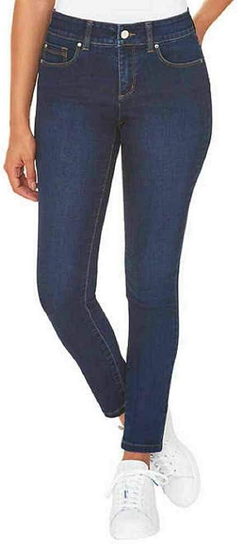 Jones New York Ladies Comfort Waist Jean