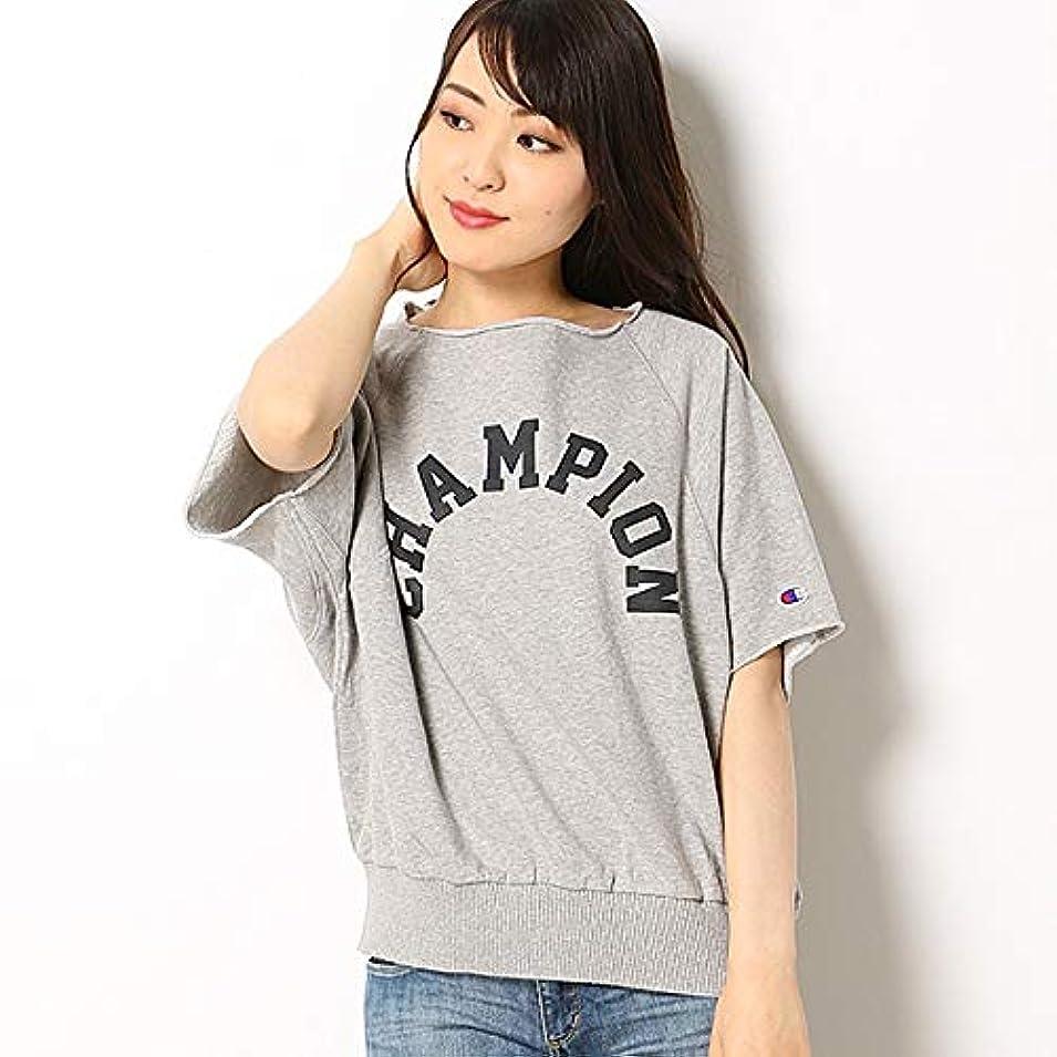カヌー投資する減衰チャンピオン(Champion) 【Champion】【19SS】クルーネックTシャツ