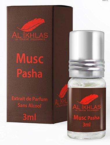 Misk Al Ikhlas Pasha 3 ml