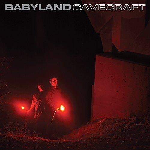 Cavecraft by Babyland (2009-02-03)