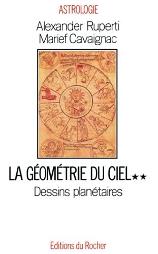 La géométrie du ciel