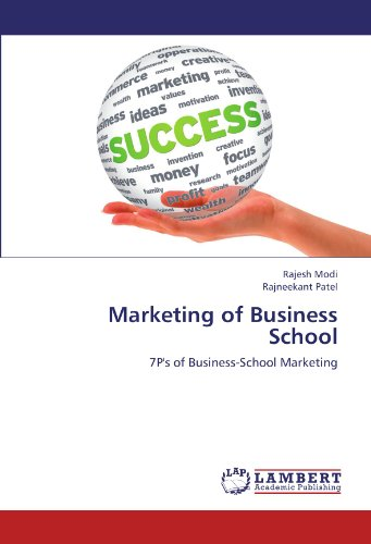 Marketing of Business School: 7P's of Business-School Marketing