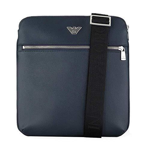 Emporio Armani Bolsa BUSINESS Hombre Azul - Y4M184-YLA0E-80455