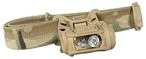 Princeton Tec Remix PRO MPLS Lampe de casque Multicam