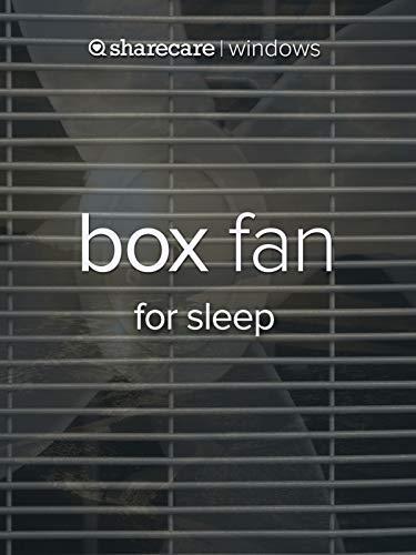 lasko box fan 3720 - 9