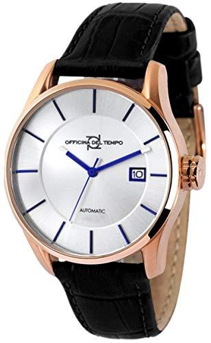 Officina del Tempo Reloj automático Man Style 8215 Minimal 44.0 mm