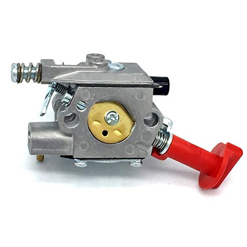ASDFDG Accesorios de carburador de Herramientas de jardín Highschool Calibre Carburetor Carb Compatible para Husqvarna 543 543xp 543xpg CS2600 Motosierra