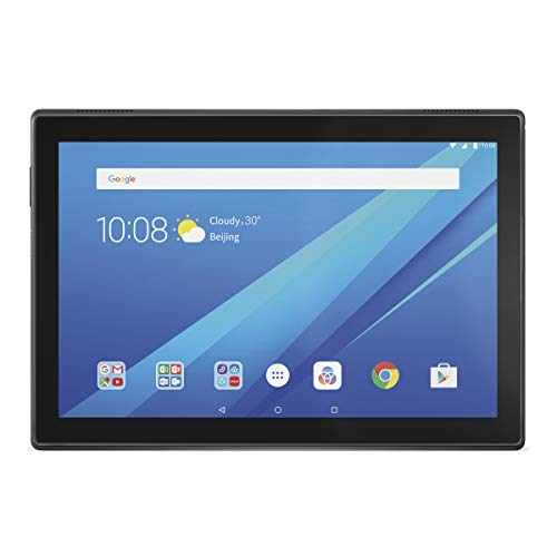 Lenovo TAB4 10 - Tablet de 10.1' IPS/HD (Procesador...