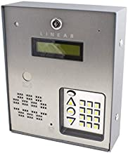 Linear AE-100 Commercial Telephone Entry One Door Security Systems