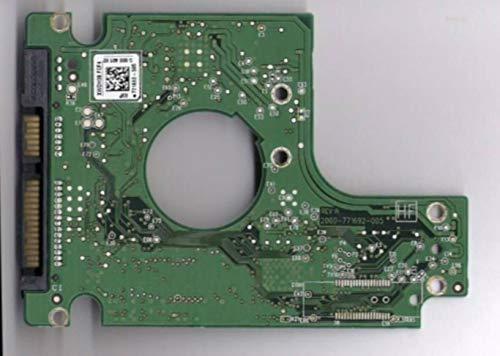 PCB board Controller 2060-771692-006 WD2500BEKT-60PVMT0 Festplatten Elektronik