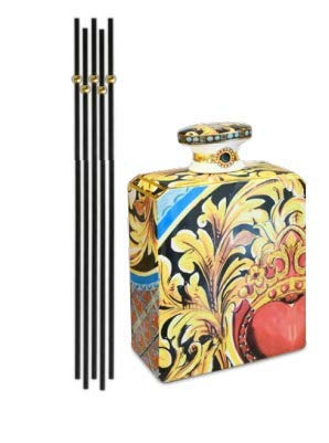 Baci Milano Maroc&Roll Le GIOIE fles magnum 3,5 l Black Mood Sicilia geur