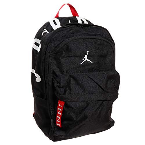 Nike Jordan Air Patrol Backpack (One Size, White)