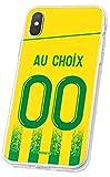 MYCASEFC Personalised Nantes Football Phone Case for