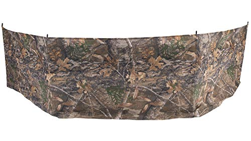 Allen Company Stake-Out Portable Blind Hunting Blind - Realtree Edge
