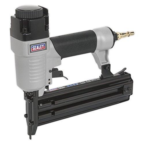 Sealey Air Nail Gun 15-50mm Capacity