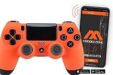 Image of Smart Soft Touch Orange. Brand catalog list of MODDEDZONE.