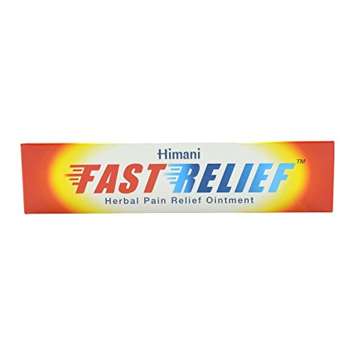 Himani Fast Relief Herbal Pain relief Ointment