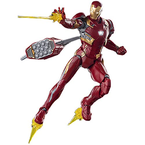 HRTX Hasbro-The Avengers Iron Man, The Classic Iron Man Doll