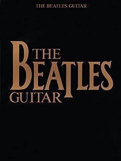 The beatles guitar guitare