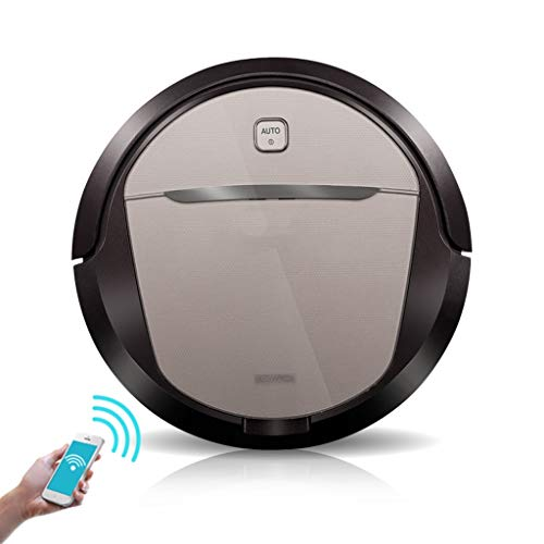Best Review Of Vacuum cleaner robot Sweeping Robot Smart Navigating Sweeping Robot Household Automat...