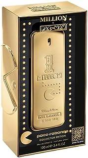 Meilleur parfum homme Paco Rabanne 1 Millon Pacman