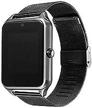 Best mobilefit bluetooth smart watch Reviews