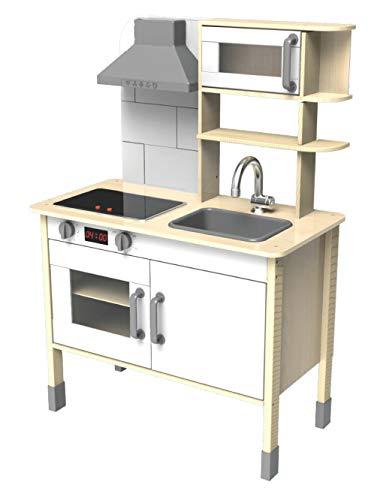 Eichhorn 100002494 - Cocina de juego, 1 Unidad , color/modelo surtido