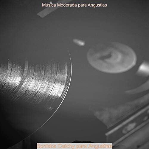 Música Moderada para Angustias