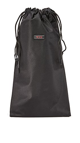 TUMI - Travel Accessories Shoe Bags - Luggage Organizer Packing Bag for Travel - Black