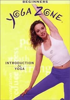 Yoga Zone - Introduction to Yoga