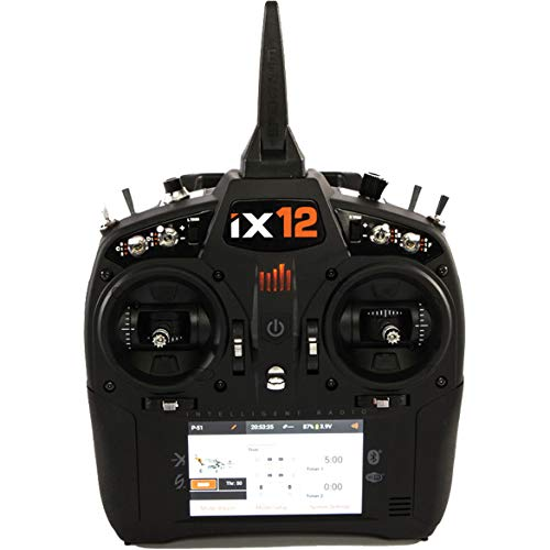 Spektrum iX12 12 Kanal Fernsteuerung, nur Sender