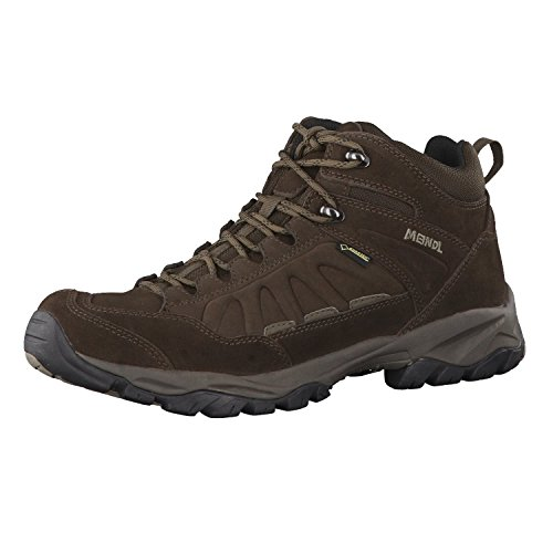 Meindl Men's Multifuntionsschuh Nebraska Mid GTX High Rise Hiking Shoes