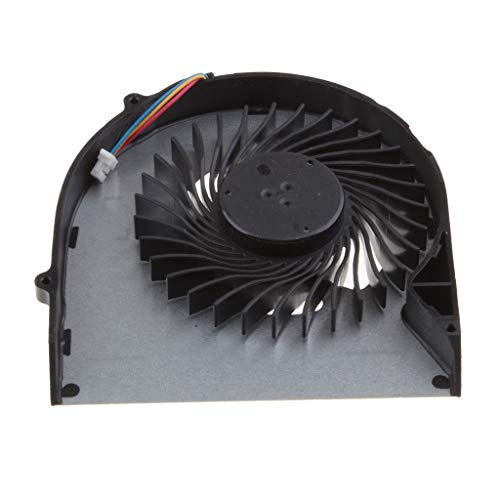 TISHITA Replacement CPU Cooling Cooler Fan for Lenovo Ideapad B570
