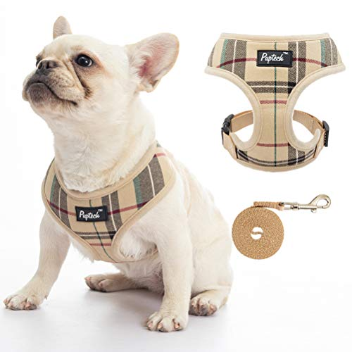 Padded Puppy Harness